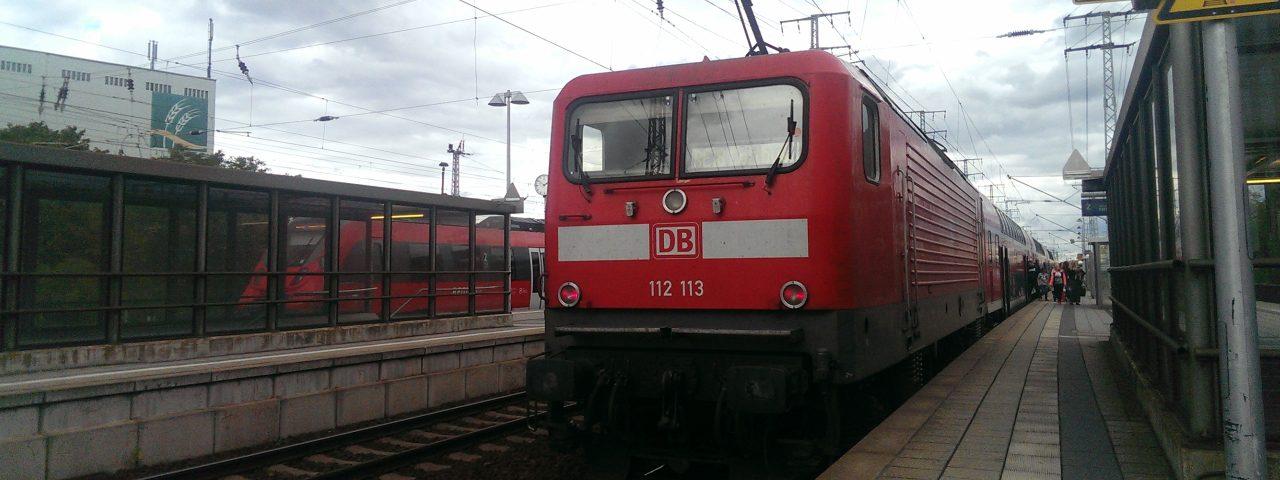 Pro Bahn Für Bessere Verbindungen Aus Der Lausitz Nach
