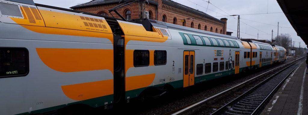 Cottbus – Berlin: 2. Gleis bis Lübbenau ab 2025 im Bau? K.W. noch ohne große Idee!