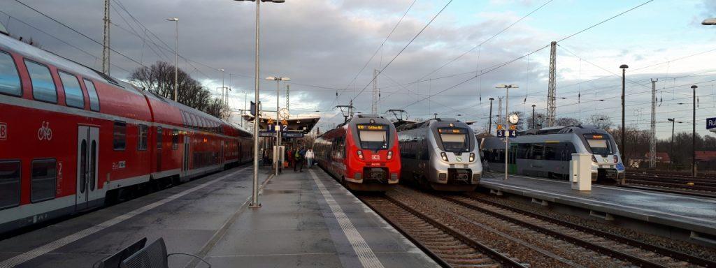 PRO BAHN: Die Bahn in der Lausitz könnte viel schneller sein