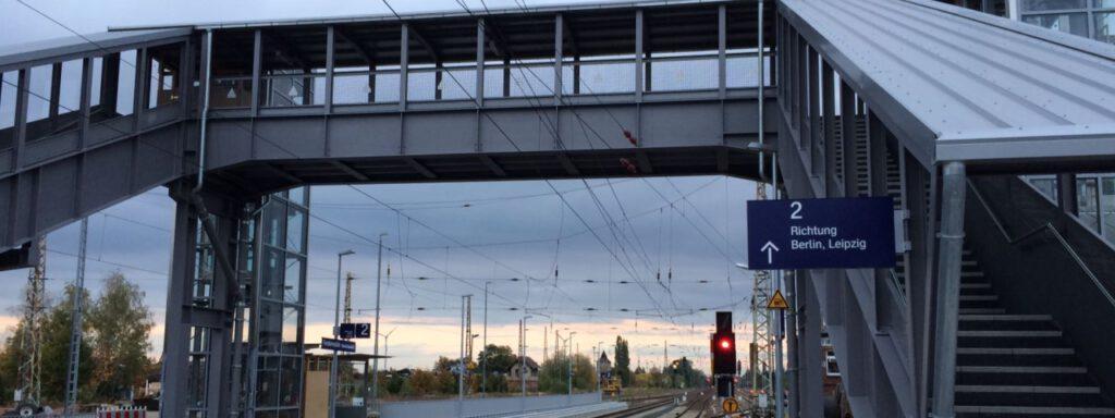 RE5 HVZ-Verstärker ab Dezember nach Finsterwalde