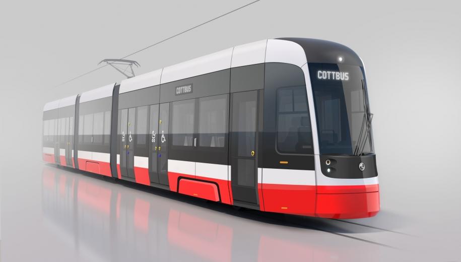 Verkehrsunternehmen erteilen zu ŠKODA Zuschlag für neue Straßenbahnen