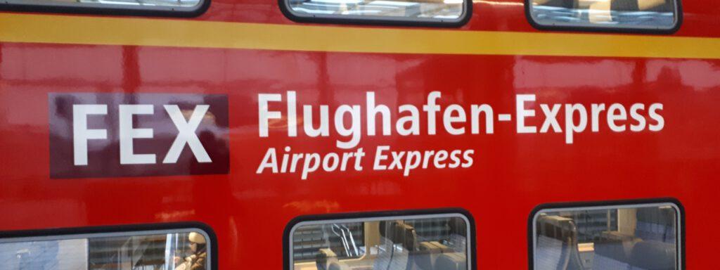 Deutsche Bahn startet Bau der Flughafenkurve