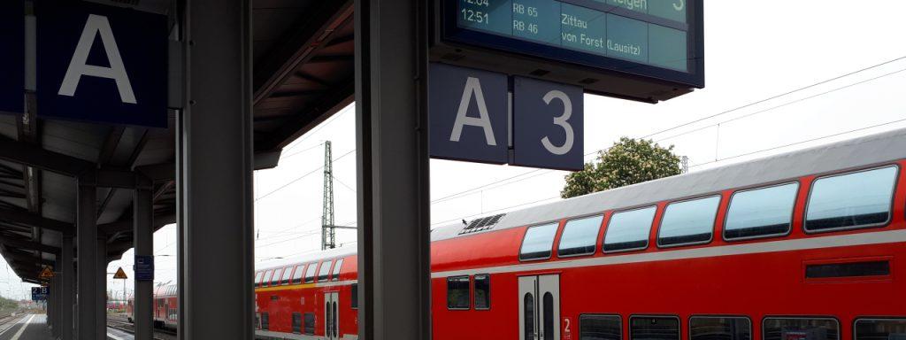 Kohleausstieg befördert Lausitzer Verkehrsprojekte