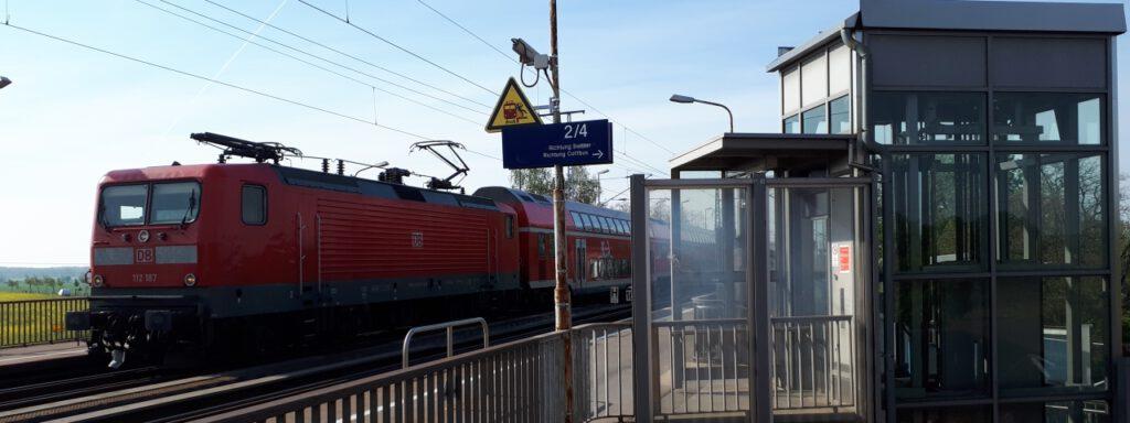 Bündnis Schiene Berlin-Brandenburg: Masterplan für den Schienenverkehr in der Region Berlin-Brandenburg