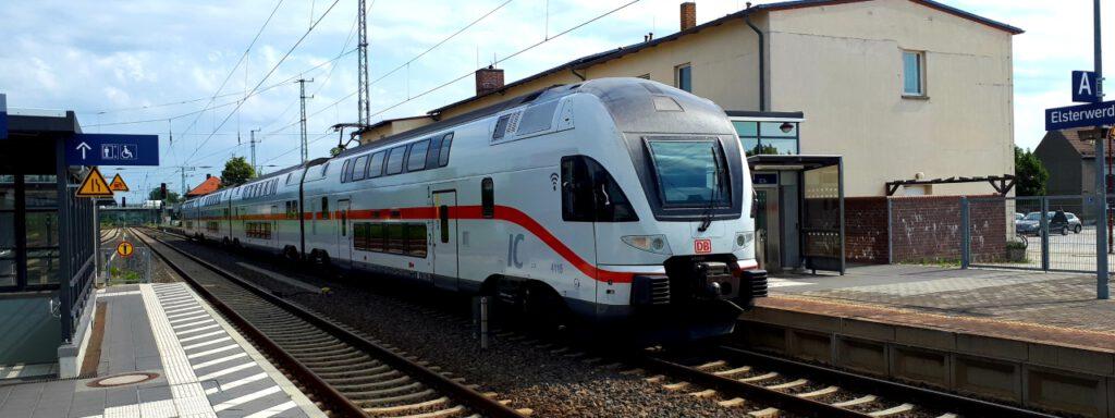 VBB-Tarif gilt im IC von Elsterwerda nach Berlin